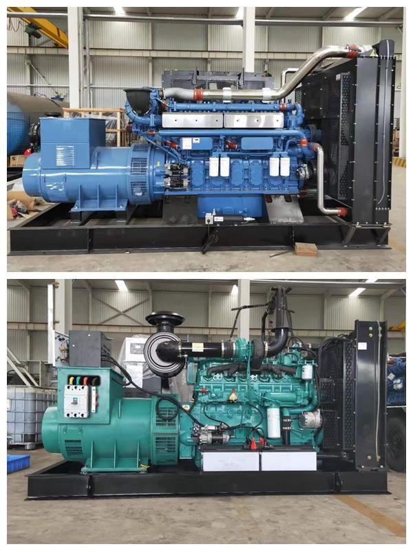 柴油发电机组遇到功率不足怎么办?