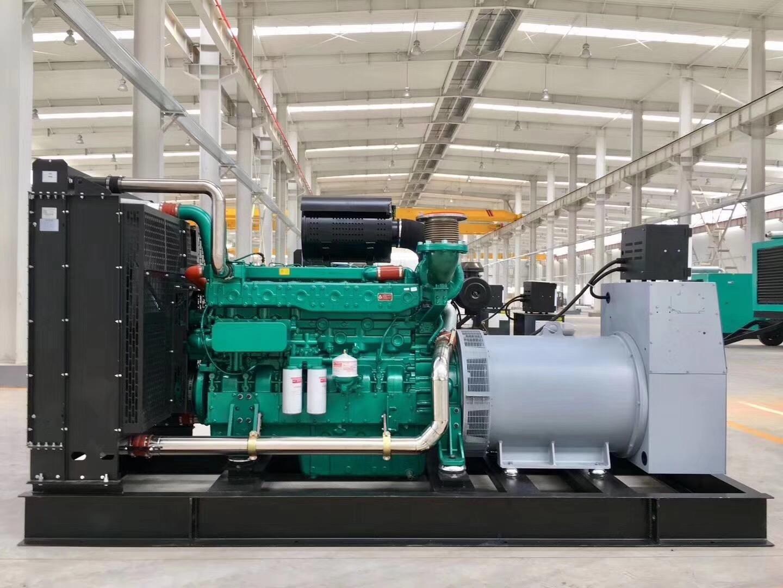 该如何对发电机组进行专业有效的保养?